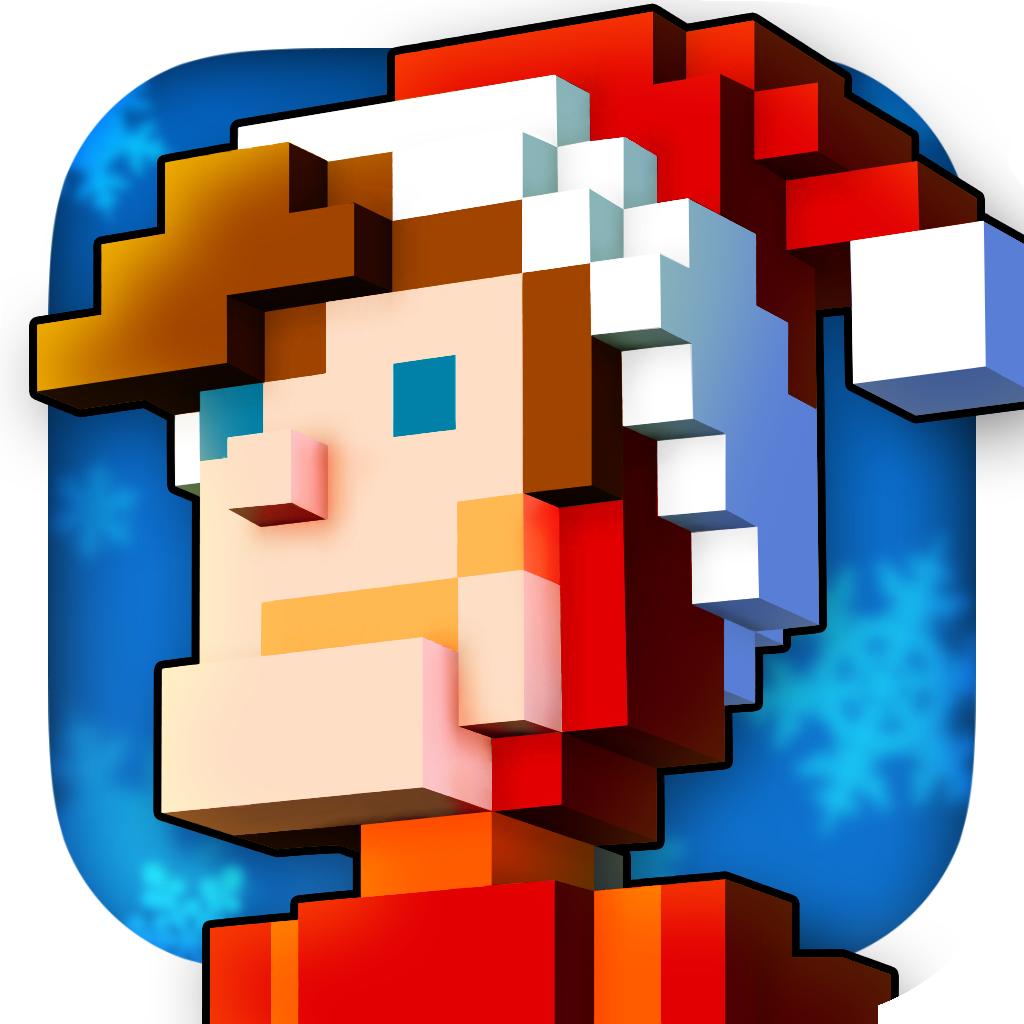 Space Qube® iOS