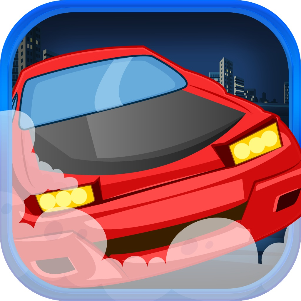 Sports Car Speed Racing Game - Fast Smash Driving Tycoon PRO