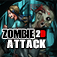 Zombie Attack Sniper Shooting Game FREE